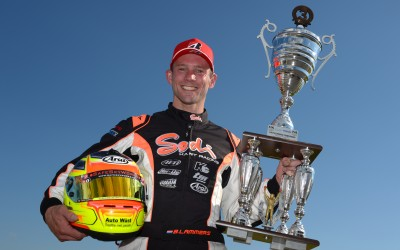 Sodi attacks the European Championship with a podium!
