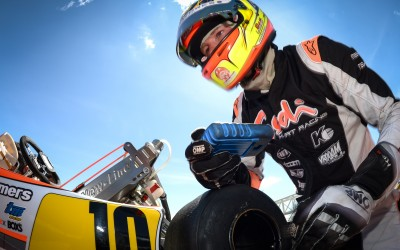 Sodi in the race for the European title
