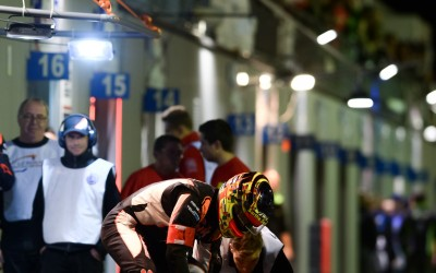 Domination by Sodi chassis at 24H Karting
